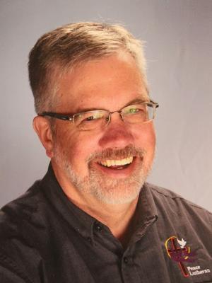 Pastor Tim Rynearson